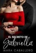 """Portada del libro """"El secreto de Gabriella"""""""