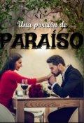 """Portada del libro """"Una porción de paraíso"""""""