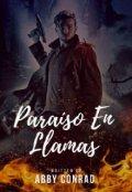 """Portada del libro """"Paraíso En Llamas (libro 2) """""""