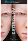 """Portada del libro """"Geonalhy """""""