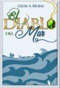 """Portada del libro """"El Diablo del Mar"""""""
