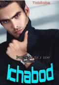 "Book cover ""Ichabod"""