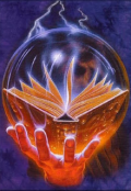 """Portada del libro """"Los hijos de los magos"""""""