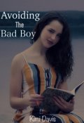 "Book cover ""Avoiding The Bad Boy"""
