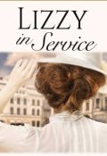 "Book cover ""Lizzy in Service"""