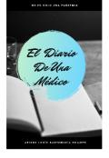 """Portada del libro """"El Diario De Una Médico """""""
