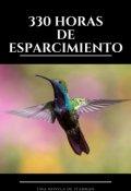 """Portada del libro """"330 Horas De Esparcimiento"""""""