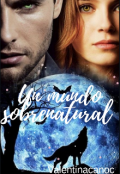 "Portada del libro ""Un mundo sobrenatural 2"""