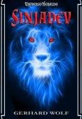 "Portada del libro ""Universo Heraldo: Sinjadev"""