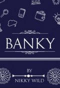"Book cover ""Banky"""