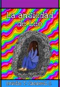 """Portada del libro """"La ansiedad de Leo"""""""