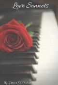 "Portada del libro ""Love Sonets"""