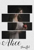 """Portada del libro """"Alice slave girl"""""""