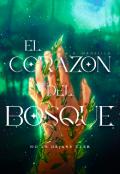 """Cubierta del libro """"El Corazón Del Bosque."""""""