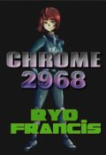 "Book cover ""Chrome 2968"""