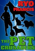 "Book cover ""The Pet Crusaders"""
