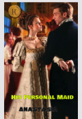 "Book cover ""His Personal Maid """