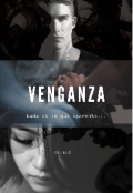 "Portada del libro ""Venganza/ Zulluz"""