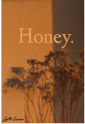 "Book cover ""Honey """