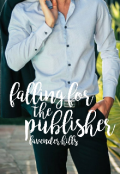 "Book cover ""Falling For The Publisher"""