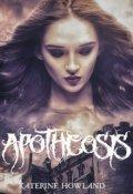 """Portada del libro """"Apotheosis #1"""""""