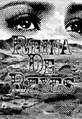 """Portada del libro """"Reyna de Reyes"""""""