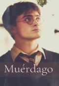 """Portada del libro """"Muerdago (fanfic Drarry) """""""