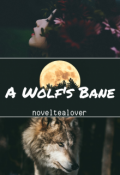 "Book cover ""A Wolf's Bane"""