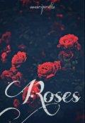 """Portada del libro """"Roses"""""""