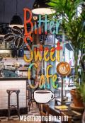 """Book cover """"Bitter sweet cafè"""""""