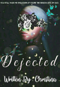 "Book cover ""Dejected (short story)"""
