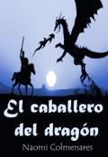 """Portada del libro """"El caballero del dragón"""""""