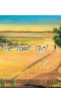 "Book cover ""The lost girl """