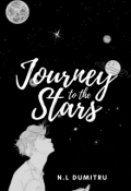 "Portada del libro ""Journey to the Stars"""