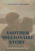 "Book cover ""Another Millionaire Story"""
