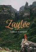 """Portada del libro """"Zaylee   Edición en Español """""""