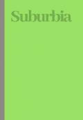 "Book cover ""Suburbia"""