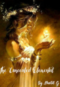 "Book cover ""The Concealed Elemental"""