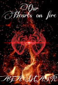 "Book cover ""Our Hearts On Fire"""