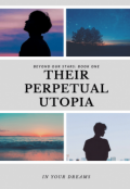 "Book cover ""Their Perpetual Utopia"""