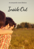 "Book cover ""Inside & Out"""