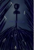 """Portada del libro """"One Dark Eye """""""