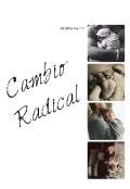 """Portada del libro """"Cambio Radical """""""