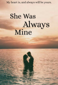 "Book cover ""She Was Always Mine"""