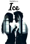 "Portada del libro ""Ice"""