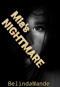 "Book cover ""Mia's Nightmare"""