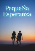 """Portada del libro """"PequeÑa Esperanza"""""""