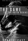 "Book cover ""The Game"""