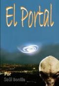 "Portada del libro ""El portal"""