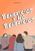 """Portada del libro """"Beneficios y No Beneficios"""""""